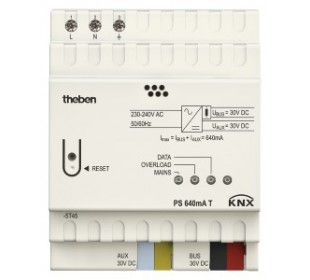 Theben Voeding PS 640 T KNX