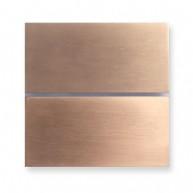 Basalte Sentido front - dual - soft copper