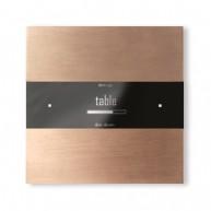 Basalte Deseo front - soft copper