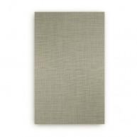 Basalte Aalto D3 - cover - Kvadrat Clara 2 type 144 greige