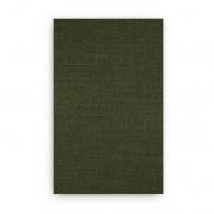 Basalte Aalto D3 - cover - Kvadrat Clara 2 type 793 everglade green
