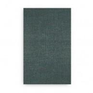 Basalte Aalto D3 - cover - Kvadrat Clara 2 type 884 misty blue