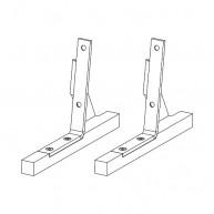 Basalte Aalto - speaker stand