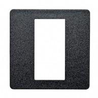 Ekey Bezel FS OM AN 50 X 50mm frame voor scanner FS OM E - antraciet