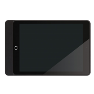 """Basalte Eve plus - sleeve iPad 10.2"""" - brushed black"""