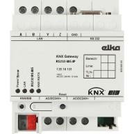 Insta KNX Gateway RS232/485-IP