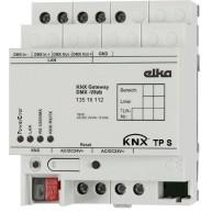 ELKA KNX Gateway DMX-Web (DMX Master of DMX Slave)