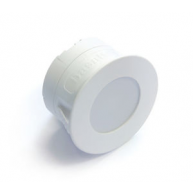 Basalte Auro motion detector - KNX/EIB - white