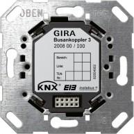 Gira KNX busaankoppelaar 3