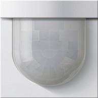 Gira KNX bewegingsmelder standaard 2,20m zuiver wit glanzend F100