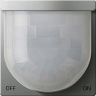 Gira KNX bewegingsmelder standaard 2,20m edelstaal gelakt 55