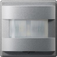 Gira KNX bewegingsmelder comfort 1,10m aluminium gelakt TX_44