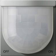 Gira KNX bewegingsmelder comfort 2,20m edelstaal gelakt 55
