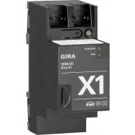 Gira X1 Visualisatieserver