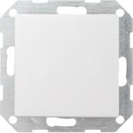 Gira KNX CO2, luchtvochtigheid- en temperatuursensor zuiver wit mat 55