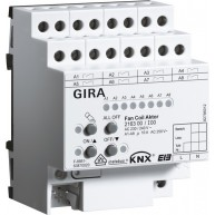 Gira KNX Fan Coil-actor