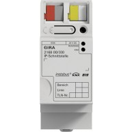 Gira KNX IP-interface