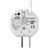 Jung KNX verwarmingsactor 1-voudig inbouw