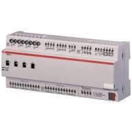 ABB Basismodule i-bus KNX Ruimte Master Premium DIN-rail RM/S 2.1