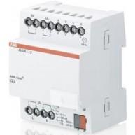 ABB Analoge ingang i-bus KNX analoge ingang 4v DIN-rail AE/S 4.1.1.3