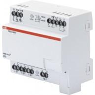 ABB KNX Fan Coil Controller 2x PWM 0-10V