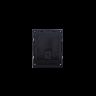 Zennio GetFace IP - Inbouwdoos - 1 module (moet met ZVP-FFRA1)