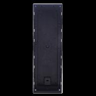Zennio GetFace IP - Inbouwdoos - 3 modules (moet met ZVP-FFRA3)