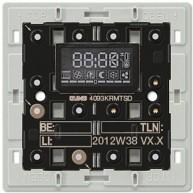 Jung KNX ruimtecontroller-module compact