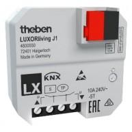 Theben LUXORliving Jaloezieactor 1 kanaal inbouw