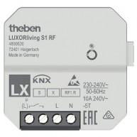 Theben LUXORliving RF schakelactor 1 kanaal inbouw