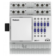 Theben JME 4T KNX