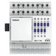 Theben JME 4T 24V KNX
