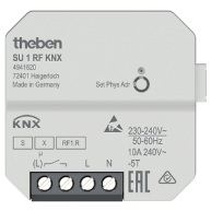 Theben SU 1 RF KNX