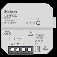 Theben JU 1 RF KNX