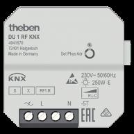 Theben DU 1 RF KNX