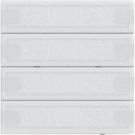 Gira KNX Tastsensor 4 viervoudig wit