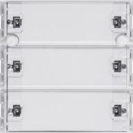 Gira KNX RF tastsensor 3 voudig systeem 55 / E22