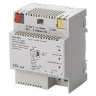 Siemens KNX Busvoeding 640 mA N125/22