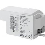 Siemens KNX Decentrale busvoeding 80 mA AC 230 V t.b.v. AP641 box RL125/23