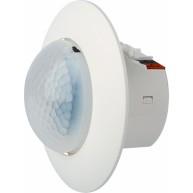 Siemens KNX Aanwezigheidsmelder met lichtsensor