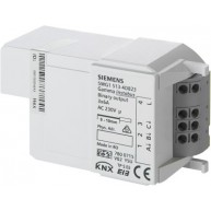 Siemens KNX Schakelactor 3x AC 230V, 6A t.b.v. AP641 box RL513/23