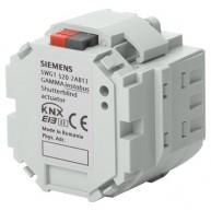 Siemens KNX Jaloeziënactor inbouw 1x AC 230 V 6A