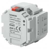 Siemens universal dimmer UP 525/13 1x 250w AC 230V without mounting frame