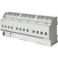 Siemens KNX Schakelactor 12 x 230V AC 20A C-last