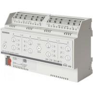 Siemens KNX Universele dimmer 4 x 300 VA / 1 x 1000 VA, AC 230 V (R, L, C-last)
