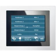 "Siemens KNX Touchdisplay 5,7"" AC/DC 24V"