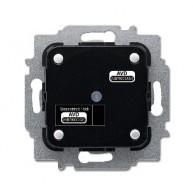 ABB KNX Sensor sokkel BA 1/2v inbouw 6108/06