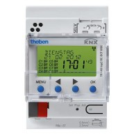 Theben TR 648 top2 RC DCF KNX