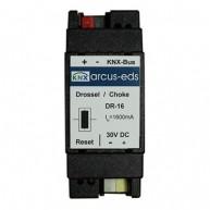 Arcus KNX-Drossel-DR16 smoorspoel