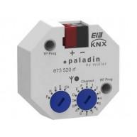 Hugo Müller Paladin KNX/RF gateway / mediakoppelaar inbouw